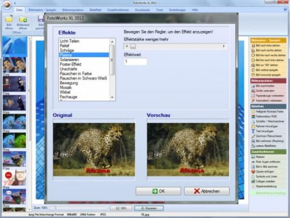 Bildbearbeitungsprogramm kostenlos Download deutsch Vollversion