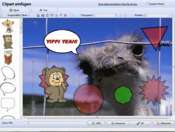 Bildbearbeitungsprogramm Windows 10