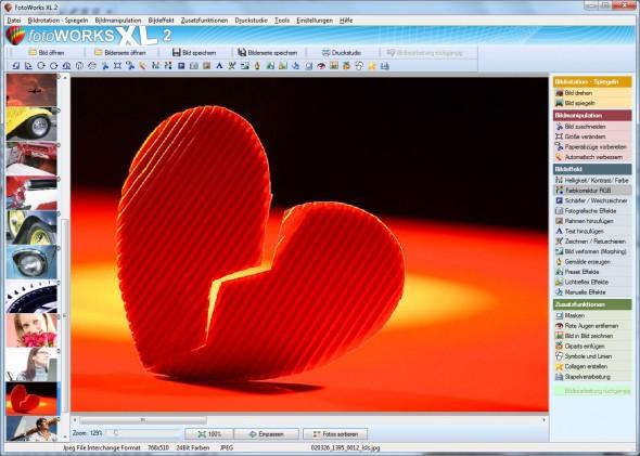 Bildbearbeitungsprogramm kostenlos Windows 10