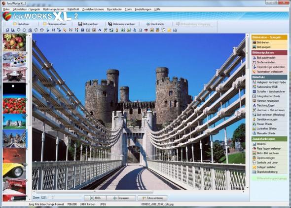 Fotobearbeitungsprogramm kostenlos Windows
