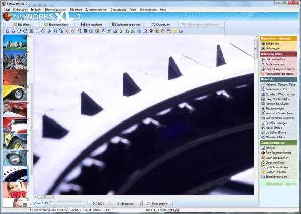 Fotobearbeitungssoftware runterladen